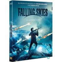 Blu-Ray Coffret falling skies, saison 4