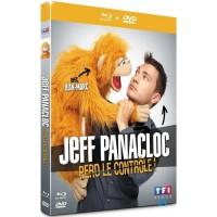 Blu-ray Jeff Panacloc perd le contrôle !