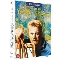 Blu-Ray La vie passionnée de Van Gogh