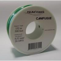 Bobine de fil 0,52 mm² x 152 m clotûres anti fugue