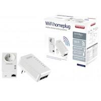 Sitecom kit CPL Wi-Fi 200 Mbps
