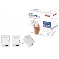 Sitecom LN540 mini homeplug triple pack 500 Mbps