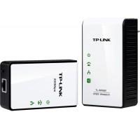 TP-LINK Kit Extenseur CPL sans fil N 300Mbps AV200