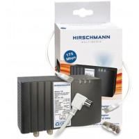 Hirschmann adaptateur multimédia sur coax
