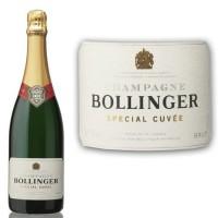 Bollinger Special Cuvée x1