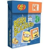 Bonbons Jelly Belly Bean boozled minions Flip box - 45g