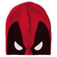 Bonnet Deadpool: Haut de masque Deadpool