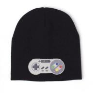 Bonnet Nintendo: Manette SNES
