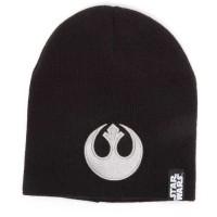 Bonnet Star Wars: Embleme de l'Alliance Rebelle