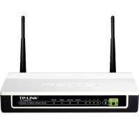 TPLINK MODEM ROUTEUR ADSL2+ SANS FIL N 300 MBPS