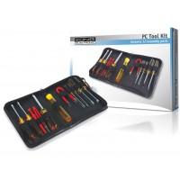 König kit d'outils d'assemblage PC