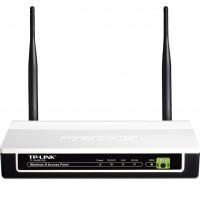 TPLINK Point d'accès sans fil N 300 Mbps