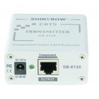 TRANSMETTEUR ETHERNET COMPONENT SHINYBOW