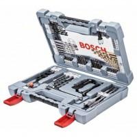 BOSCH Accessoires - coffret premium percage vissage 76 pces