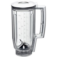 BOSCH Accessoires MUZ5MX1 Blender classique pour Kitchen Machine MUM5