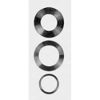 BOSCH Anneau réducteur pour lame de scie circulaire 20 x 13 x 1,2 mm