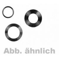 BOSCH Anneau réducteur pour lame de scie circulaire 20 x 15 x 1,2 mm