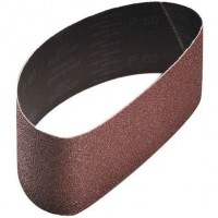 BOSCH Bande papier abrasif 2921 - 100x620mm - P80