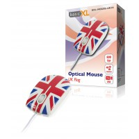 Basic XL souris optique design UK