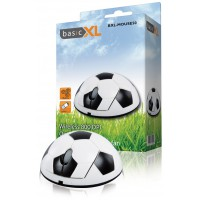 SOURIS USB SANS FIL 800 DPI BALLON DE FOOT BASIC XL