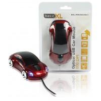 BasicXL souris voiture USB optique