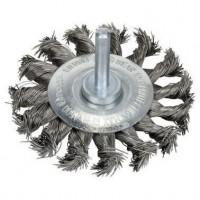 BOSCH Brosse circulaire a fils d'acier - Ø 70 mm