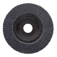 BOSCH Disque a lamelles, plateau - Diametre 180mm - Grain 40
