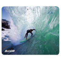 ALLSOP TAPIS DE SOURIS SURFER BTE DE 6 TAPIS