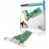 CARTE SON PCI 7.1 KÖNIG