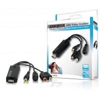König éditeur audio/vidéo USB 2.0