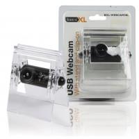 WEBCAM USB 2.0 NOIRE BASIC XL