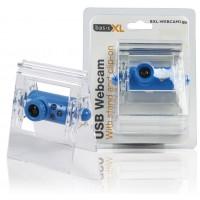 WEBCAM USB 2.0 BLEUE BASIC XL