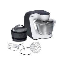 BOSCH MUM54A00 Robot pâtissier Mum - Noir et Blanc