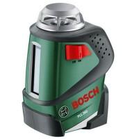BOSCH Niveau laser 360° PLL 360 + trépied