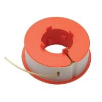 BOSCH Recharge avec bobine de fil intégrée ART Easytrim et Combitrim - 8 m x 16 mm