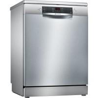 BOSCH SMS46AI01E - Lave vaisselle posable - 12 couverts - 46 dB - A+ - Larg 60cm - Moteur induction