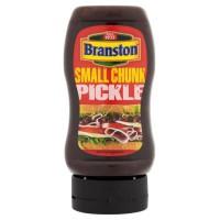 BRANSTON Sauce Pickle Squeeze - 350 g