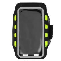 Brassard Sport Spécial Running Smartphones jusqu'a 4.7'' - LED lumineuses