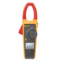 Fluke true RMS AC / DC clamp