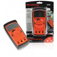 Meterman digital multimeter