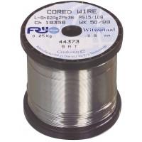 Fixapart solder silver 0.5mm 250 g