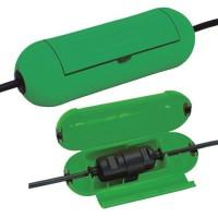 BRENNENSTUHL Boîtier de protection de circuits électriques Safe-Box