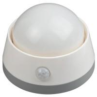 BRENNENSTUHL Veilleuse LED avec batteries