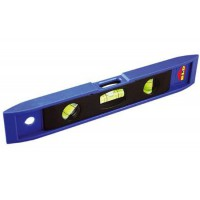The Builders compact torpedo level 23 cm