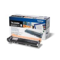 Brother TN-230BK Toner Laser Noir (2200 pages)