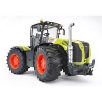 BRUDER - 3015 - Tracteur Claas Xerion 5000