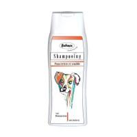 BUBIMEX Shampoing peau irritée et sensible anti-démangeaison - Pour chien