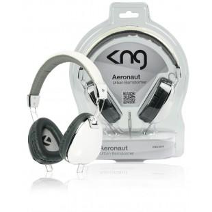 KNG Aeronaut - Urban Barnstormer (blanc)