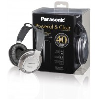 CASQUE PANASONIC