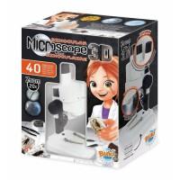 BUKI Microscope stéréo 3D